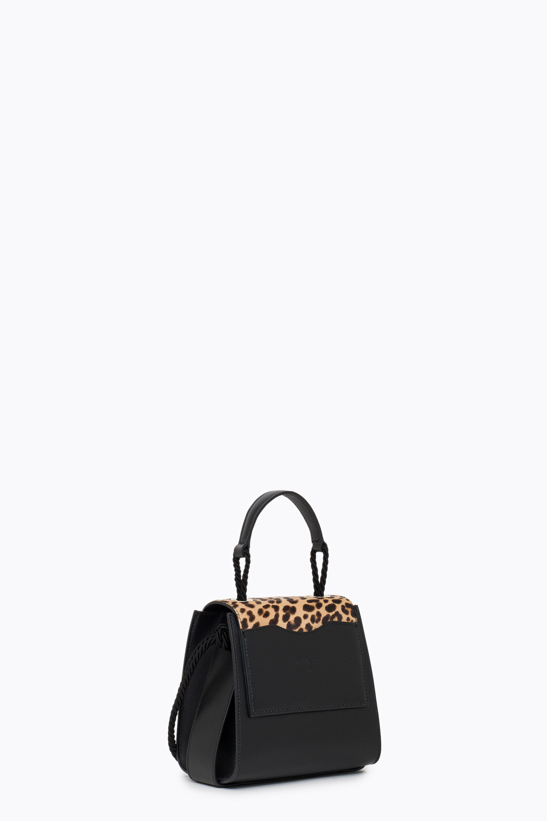 Leopard print Sleepy Fly Bag