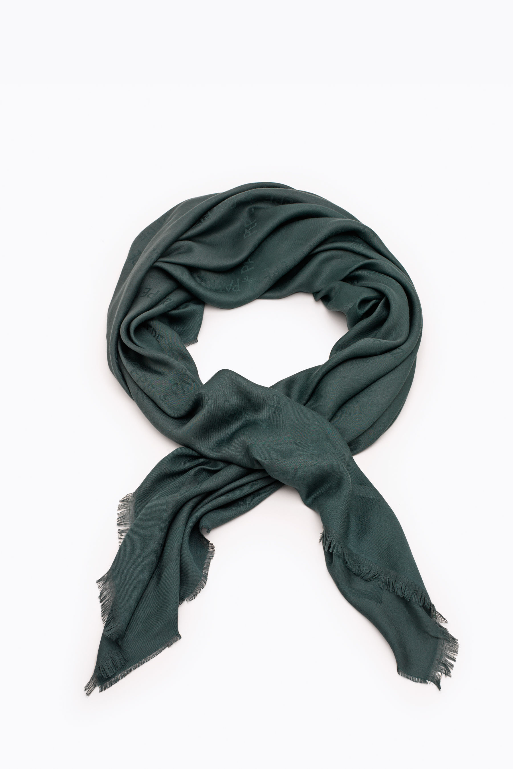 Scarf in viscose Modal