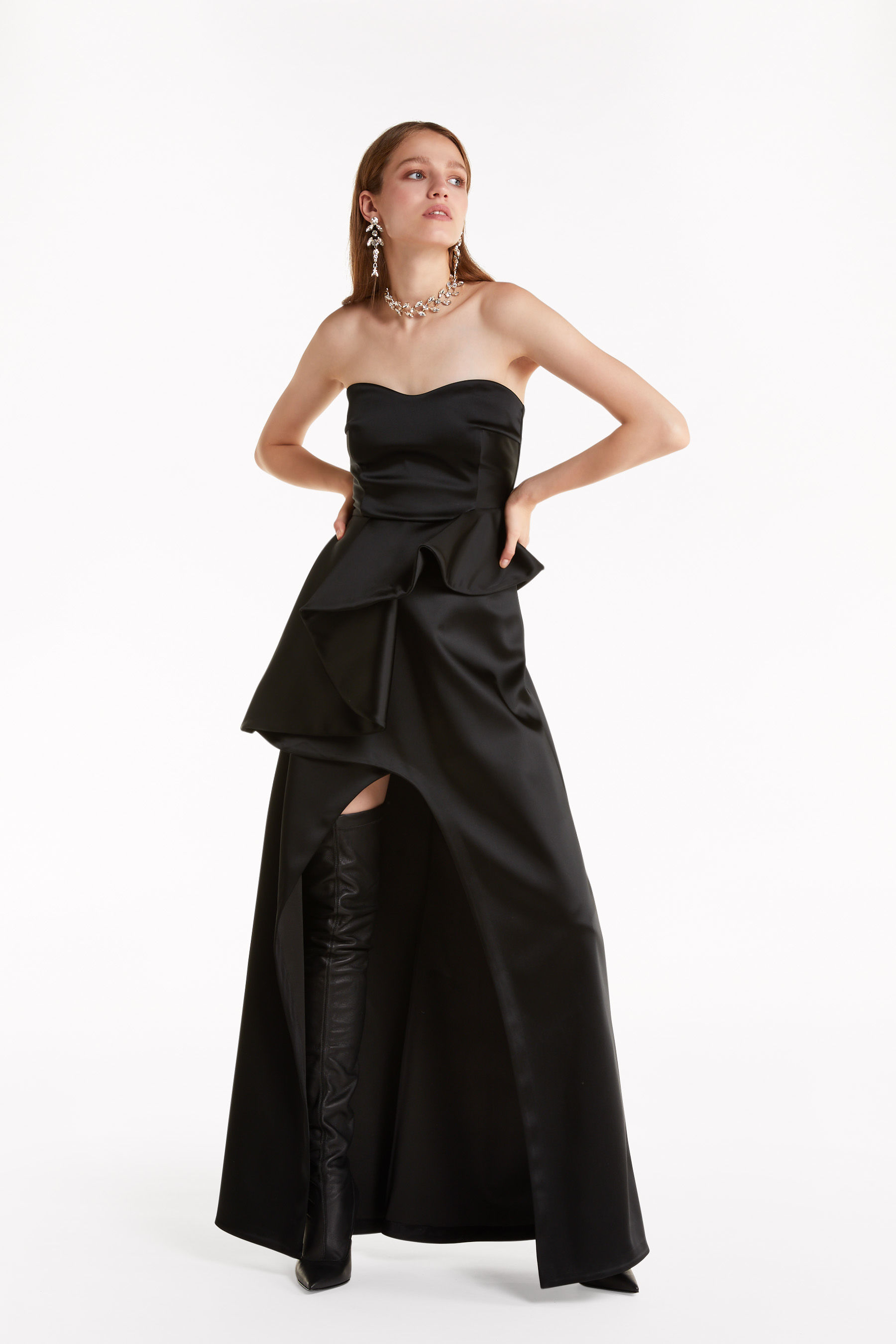 Couture-Kleid
